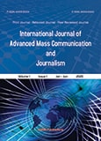International Journal of Advanced Mass Communication and Journalism